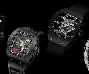 Find best Swiss made Richard Mille Replica watches