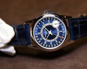 Patek Philippe Calatrava replica watches with a small seconds