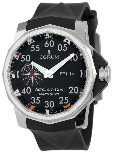 Replica Corum Admirals Cup Competition With A Very Unique And Extraordinary