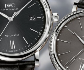 IWC Portofino Automatic replica watch