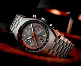 Omega Speedmaster Mark II replica watches