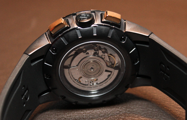Hands-On With The Perrelet-watch-a1054-a Replica Turbine Chronograph Watch Hands-On