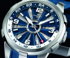 Perrelet Turbine GMT Watch Watch Releases