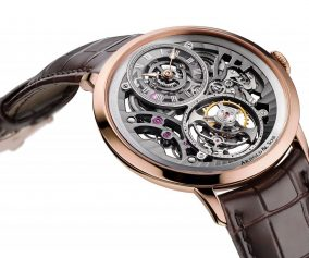 Arnold & Son UTTE Skeleton 2